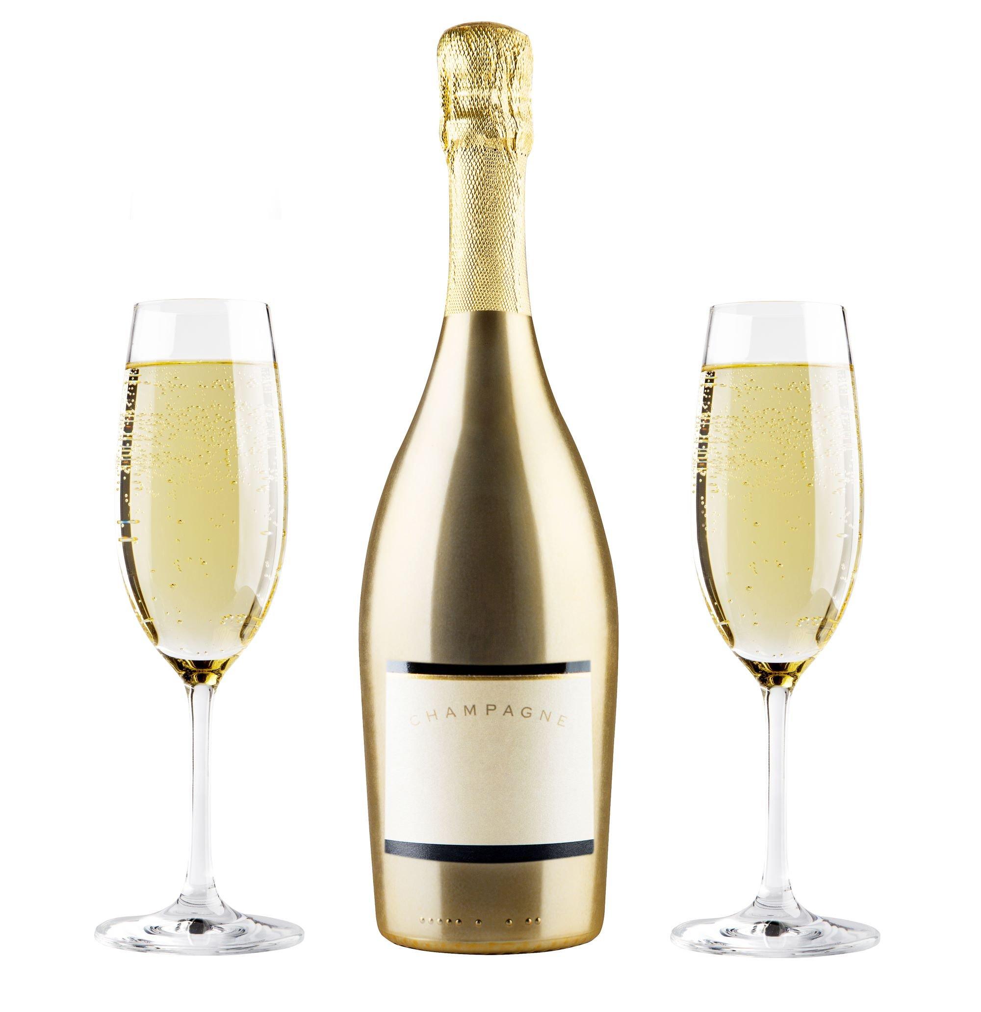 Champagner Produktbilder bearbeiten
