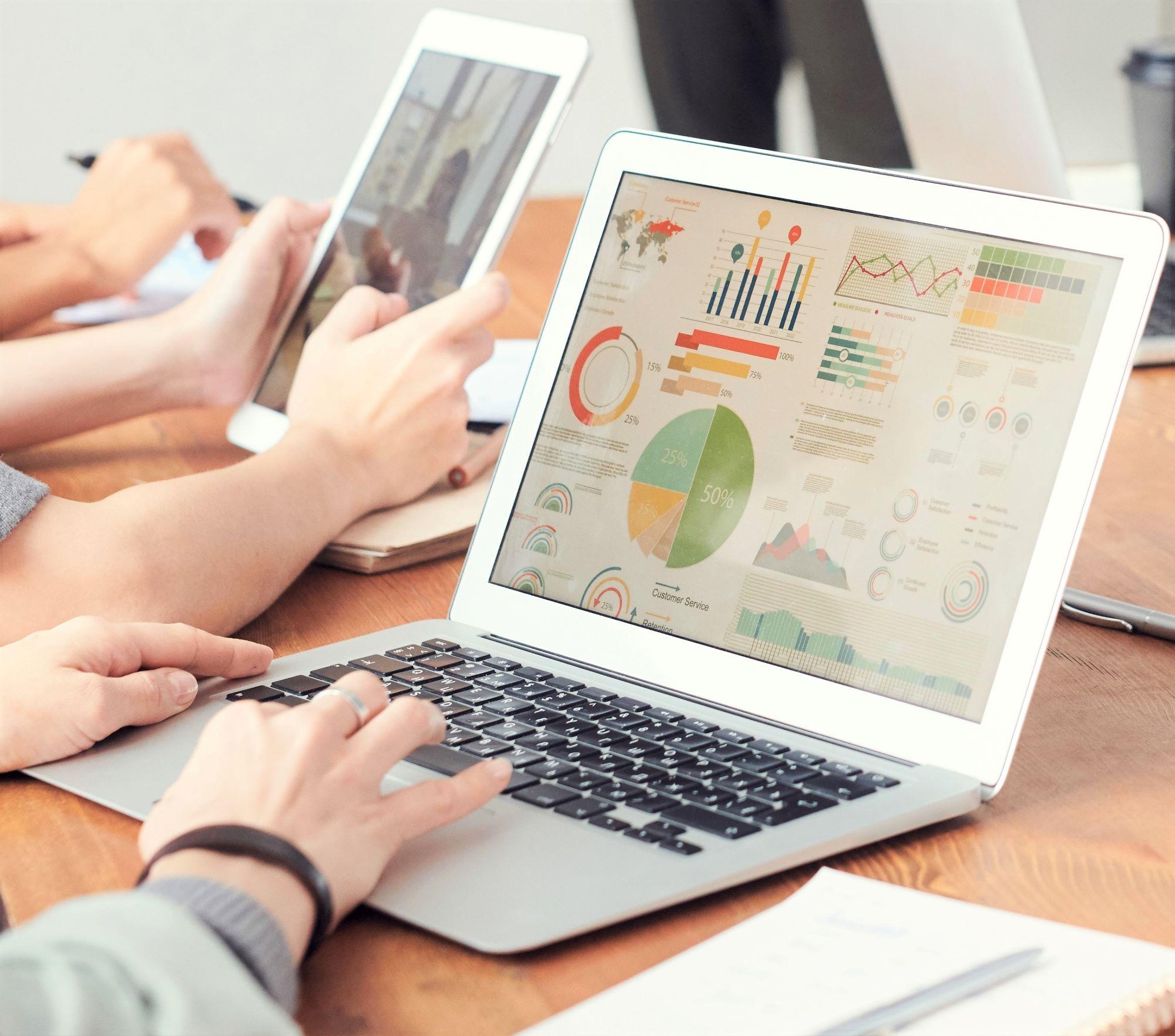 Wettbewerbsanalyse Konkurrenzanalyse Amazon