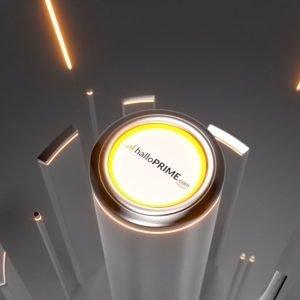 15 VIDEO INTRO ERSTELLEN - Geometrische Konstruktion