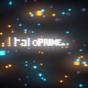 22 VIDEO INTRO FÜR YOUTUBE - Pixel Intro