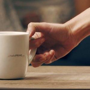 51 Film Intro Vorlagen - Der Kaffeebecher